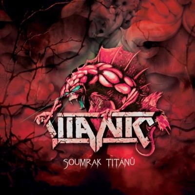 Titanic - Soumrak Titánů CD