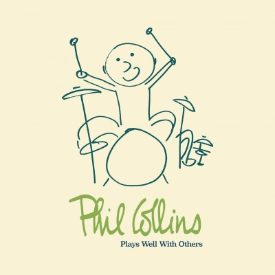 Phil Collins - Plays Well With Others 4CD