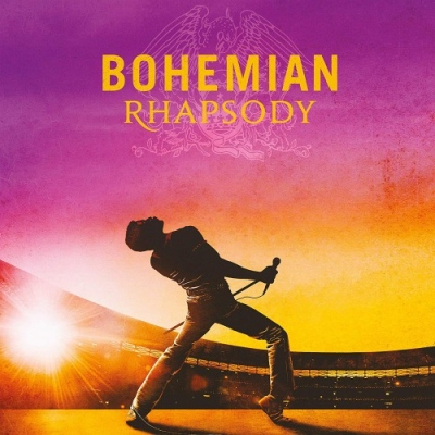 Queen - Bohemian Rhapsody CD