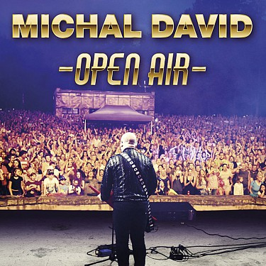 Michal David - Open Air 2CD