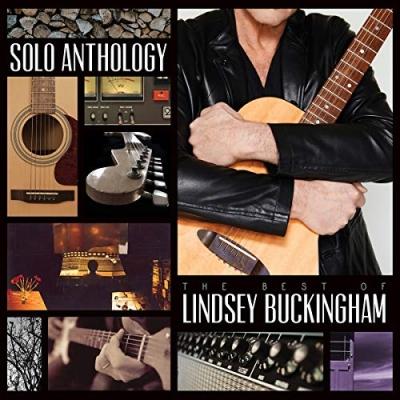Lindsey Buckingham - Solo Anthology CD