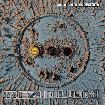Alband - Reziduum CD