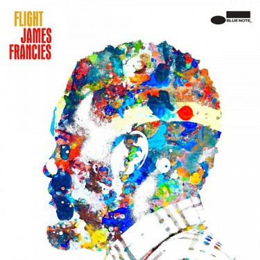 Francies James - Flight CD