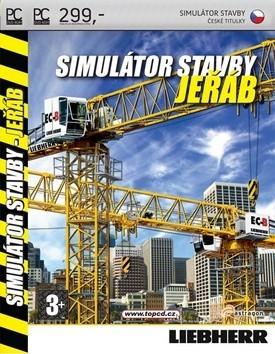 Simulátor stavby: Jeřáb PC