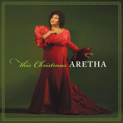 Aretha Franklin - This Christmas Aretha LP