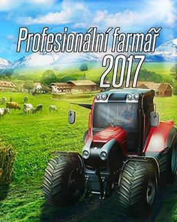 Profesionální farmář 2017 PC