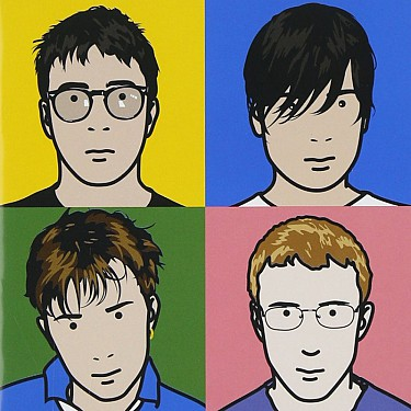 Blur - Best Of CD