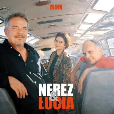 Nerez & Lucia - Zlom CD