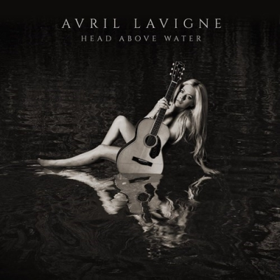 Avril Lavigne - Head Above Water CD