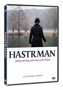 Hastrman DVD