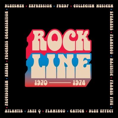 Rock Line 1970-1974 2CD