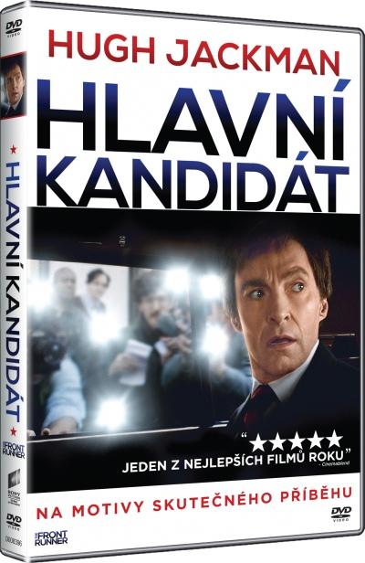 Hlavní kandidát DVD