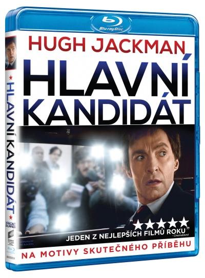 Hlavní kandidát Blu-Ray