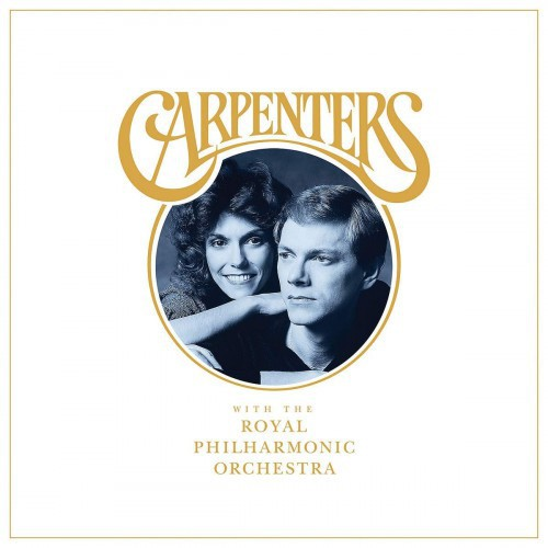Carpenters With The Royal Philharmonic Orchestra 2LP