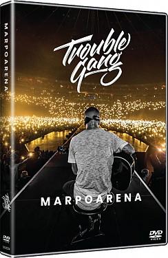 Marpo & Trouble Gang : Marpoarena DVD