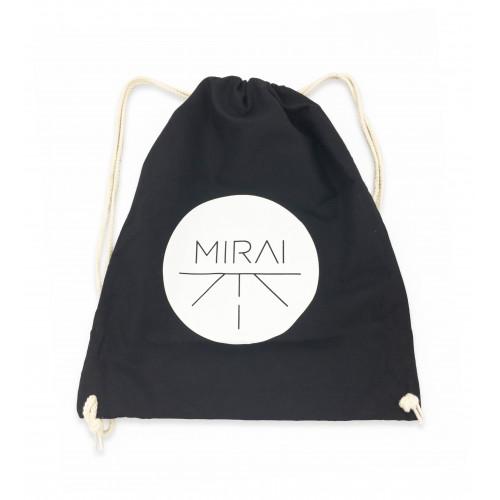 Mirai - Batoh černý