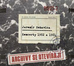 Jaromír Nohavica - Koncerty (1982-1984)