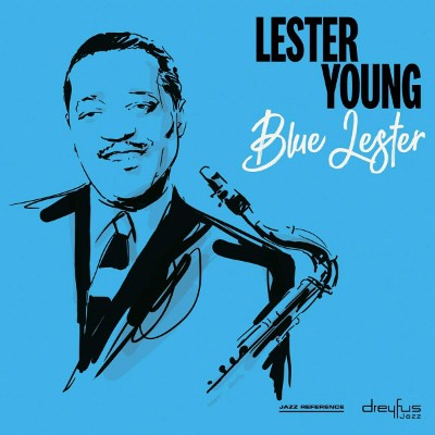 Lester Young - Blue Lester CD