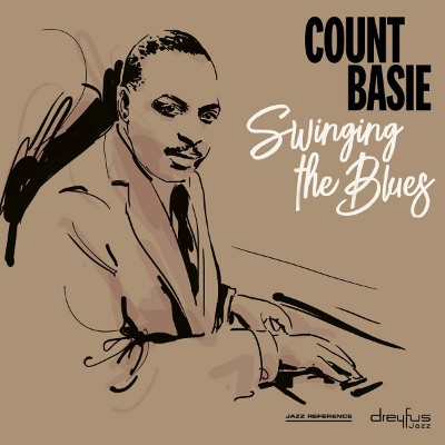 Count Basie - Swinging The Blues CD