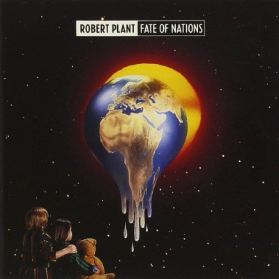 Robert Plant - Fate of Nations LP