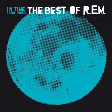R.E.M. - In Time: The Best Of (1988-2003) 2LP