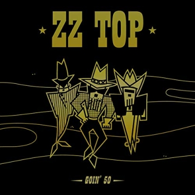 ZZ TOP - Goin´50 CD