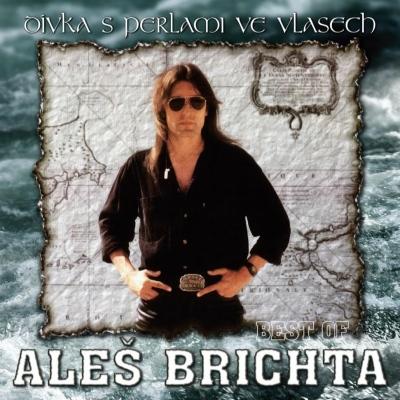 Aleš Brichta - Dívka s perlami ve vlasech CD