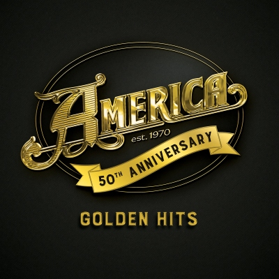 America - 50th Anniversary: Golden Hits CD