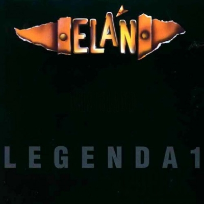 Elán - Legenda 1 CD