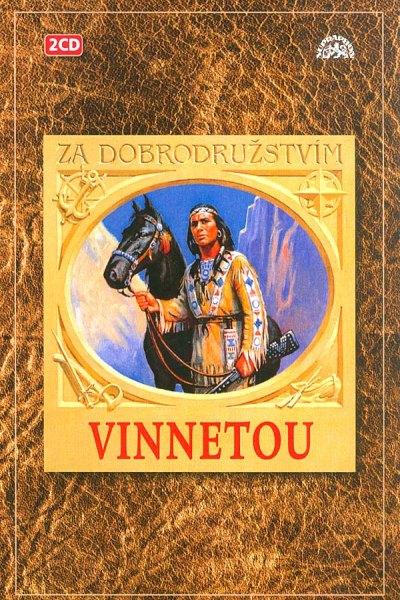 Vinnetou 2CD