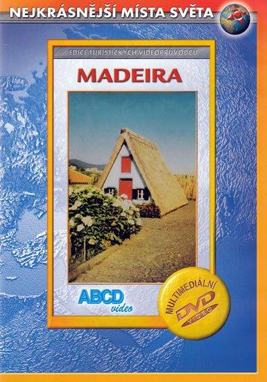 Madeira - Nejkrásnější místa světa DVD