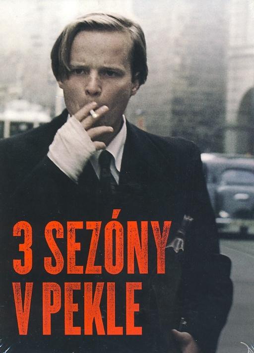 3 sezóny v pekle DVD