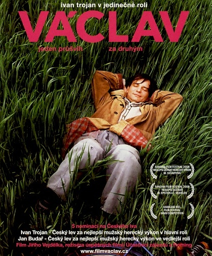 Václav DVD (pošetka)