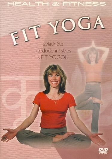 Fit Yoga DVD