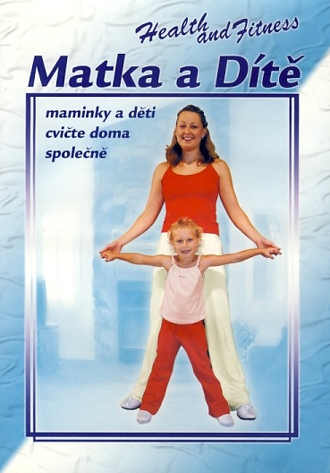 Matka a dítě  DVD (2010)