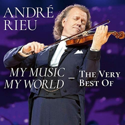 André Rieu - Very Best Of 2CD