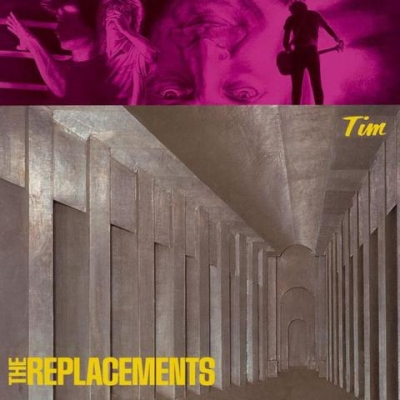 Replacements - Tim LP