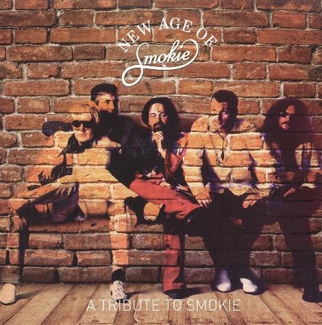 New Age Of Smokie - A Tribute To Smokie CD