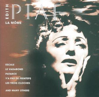 Edith Piaf - La Mome 2CD