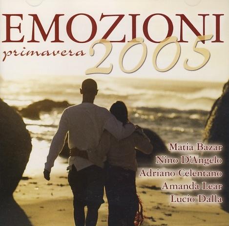 Emoziomi Primavera 2005 2CD