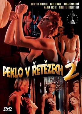 Peklo v řetězech 2 DVD