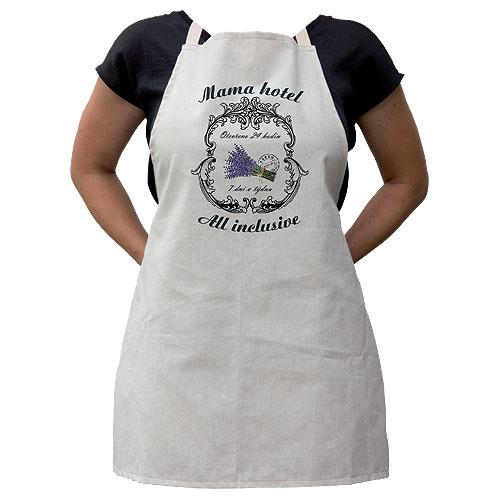 Kuchyňská zástěra - Pro maminku