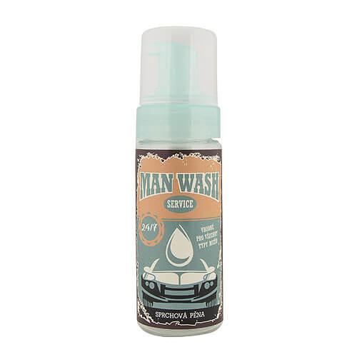 Sprchová pěna pro muže 150 ml - Man Wash