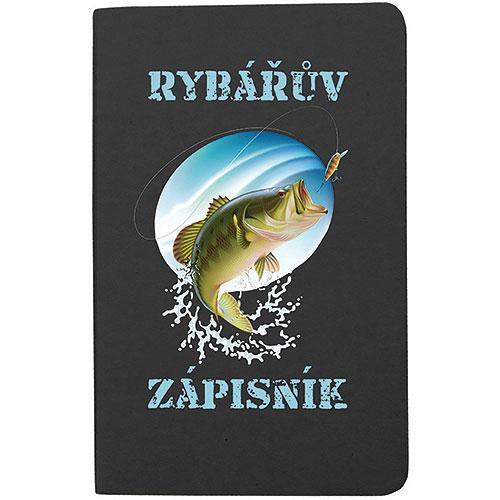 Rybářův zápisník
