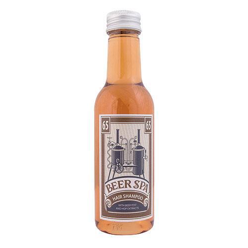 Beer Spa premium pivní vlasový šampon 200 ml