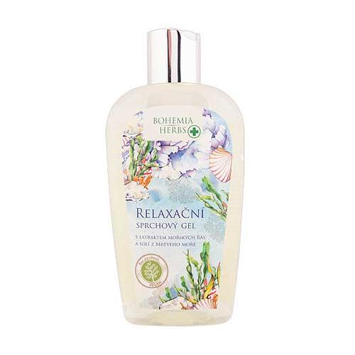 Sprchový gel 250 ml - Mrtvé moře