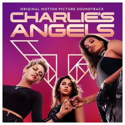 Charlie's Angels (Soundtrack) CD