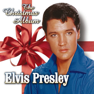 Elvis Presley - The Christmas Album CD