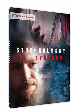 Stockholmský syndrom DVD