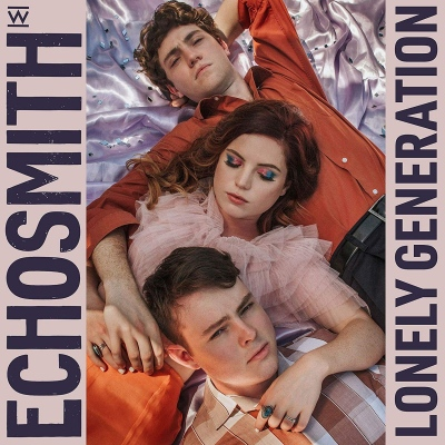 Echosmith - Lonely Generation CD